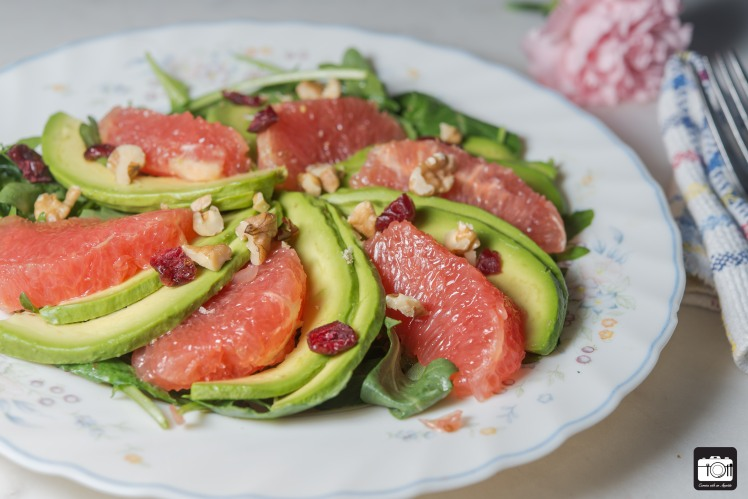 Grapefruit Avocado Salad (LQ) (10 of 12)