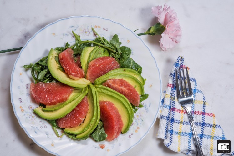 Grapefruit Avocado Salad (LQ) (9 of 12)