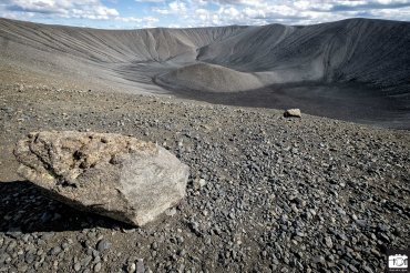 Hverfjall Cone